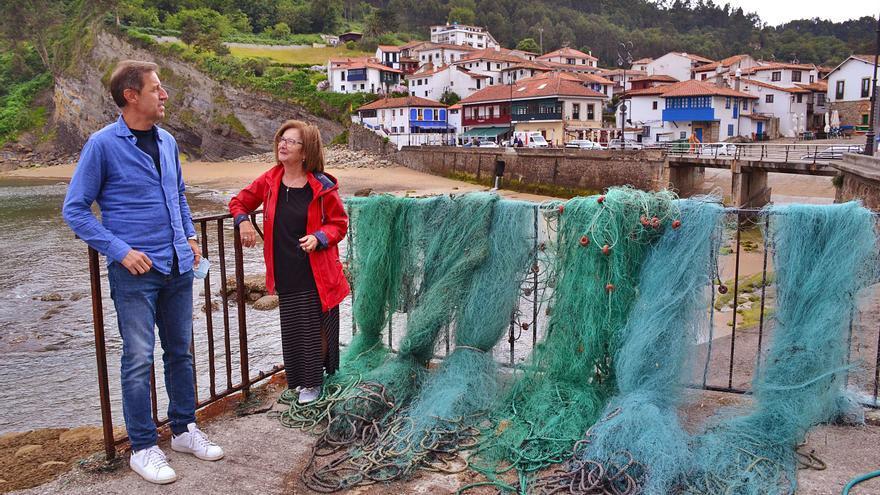 Tazones (Villaviciosa), un puerto que es un tesoro