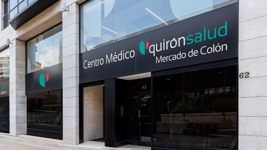 Quirónsalud abre un centro médico digital con más de 25 especialidades