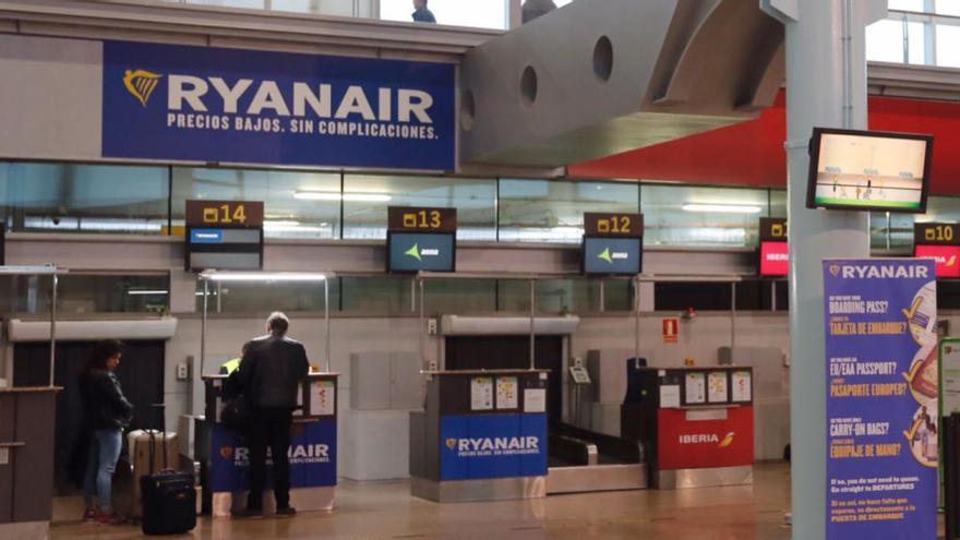 Ryanair desbloquea la venta de billetes para Barcelona y Dublín hasta octubre de 2019