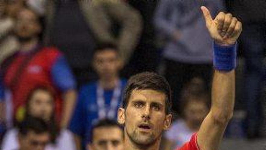 Els quarts de final poden portar un Djokovic-Nadal
