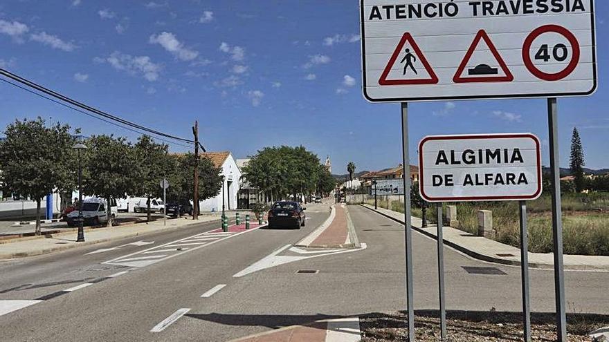 El PSOE lamenta «el menosprecio» a los alcaldes de Algímia
