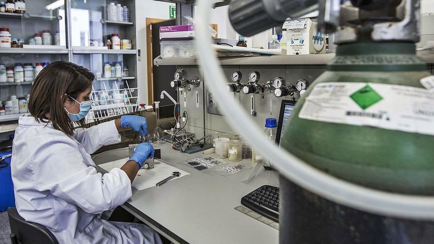 Las mujeres solo lideran uno de cada tres equipos de investigación en la Universidad de Alicante