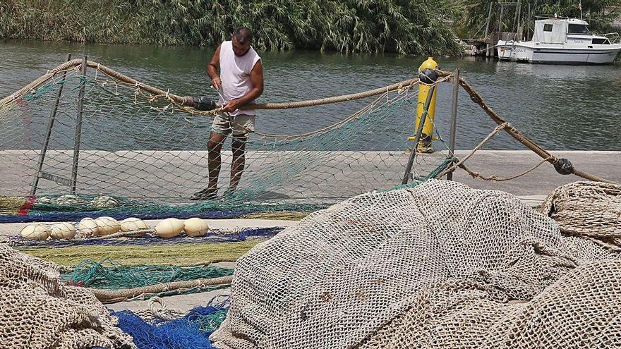 El precio hunde la pesca
