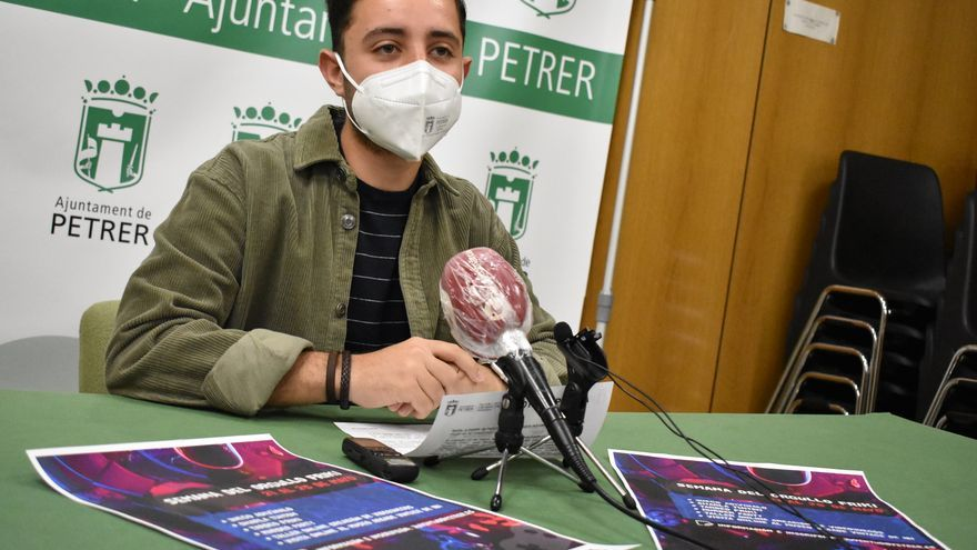 """La """"Semana del Orgullo Friki"""" llega a Petrer"""