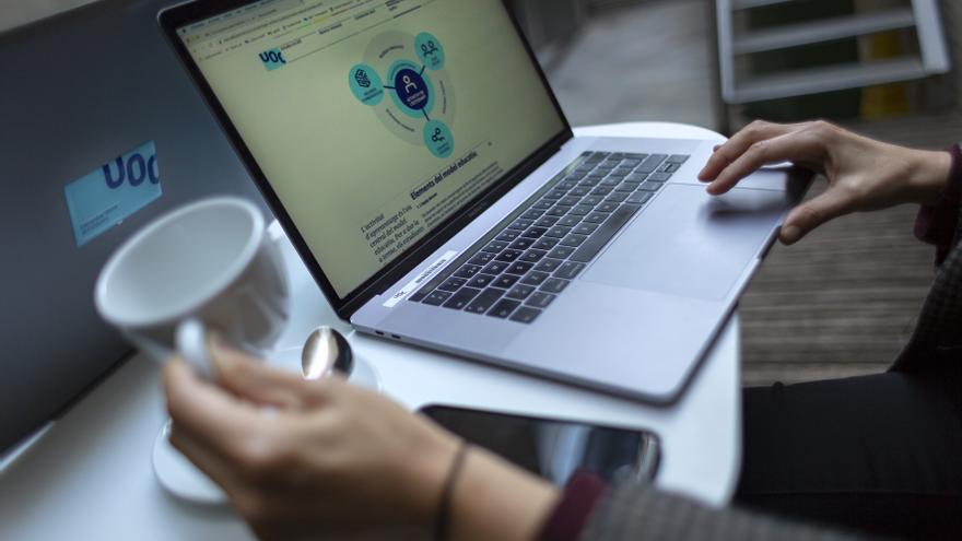 La UOC: Formación digital en una universidad global y con impacto social