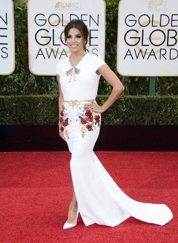 Arrivals - 73rd Golden Globe Awards