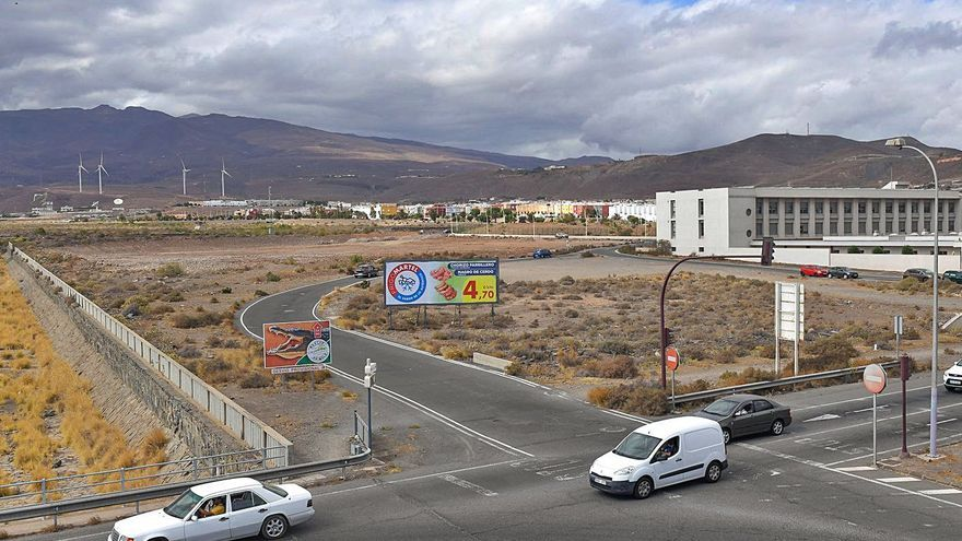 Agüimes pide el partido judicial otra vez por la alta población de la comarca