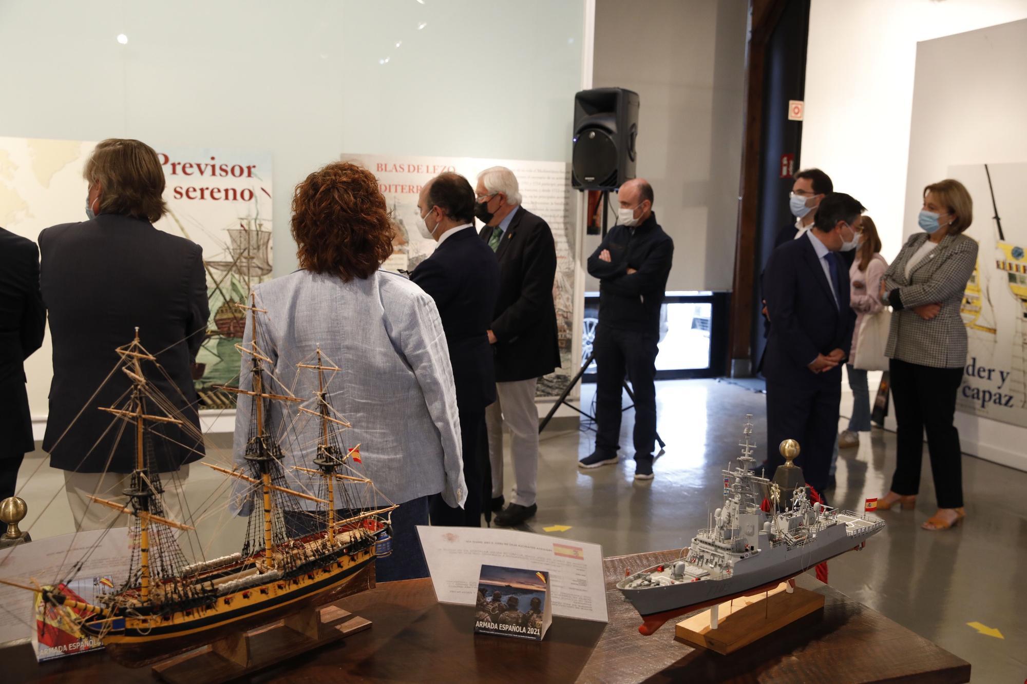 Exposici�n sobre Blas de Lezo en la Antigua Rula (8).jpg