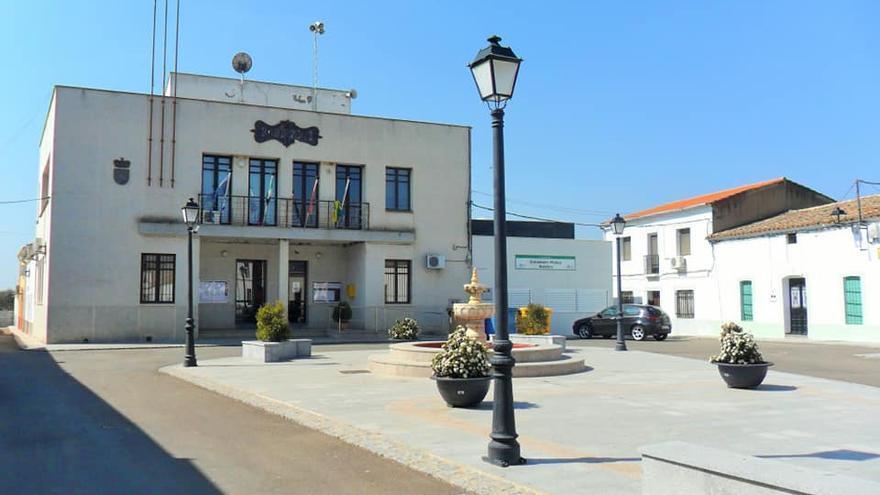 La Fiscalía pide cinco años de cárcel para un hombre por ofrecer dinero a la alcaldesa de Acedera