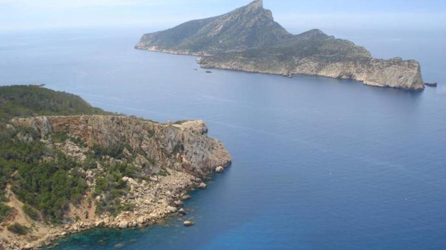 Naturschutzgebiet Dragonera erhält Besucherzentrum