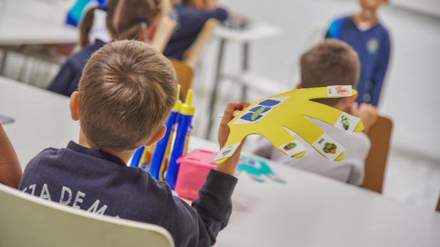 Más de cinco mil escolares tinerfeños aprenderán este año cómo hacer un consumo responsable y sostenible