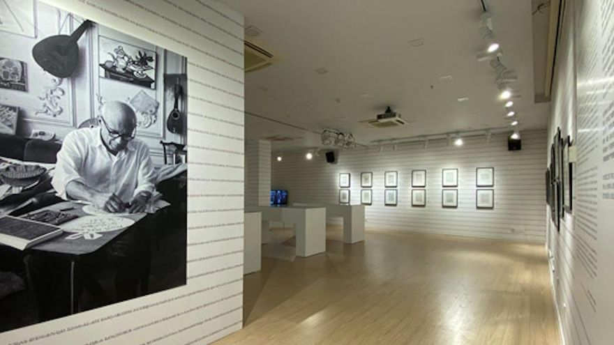 La exposición 'Picasso escritor' desembarca en Tokio