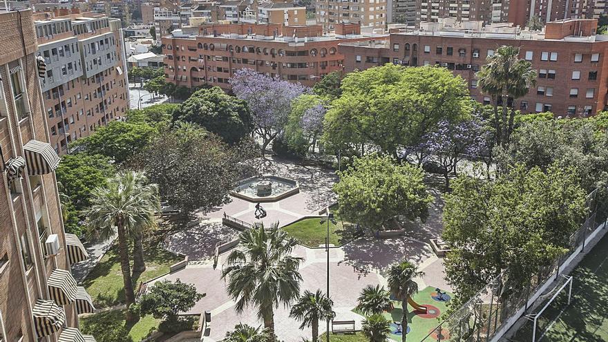 La presencia de covid en las aguas residuales vuelve a niveles muy altos en gran parte de Alicante
