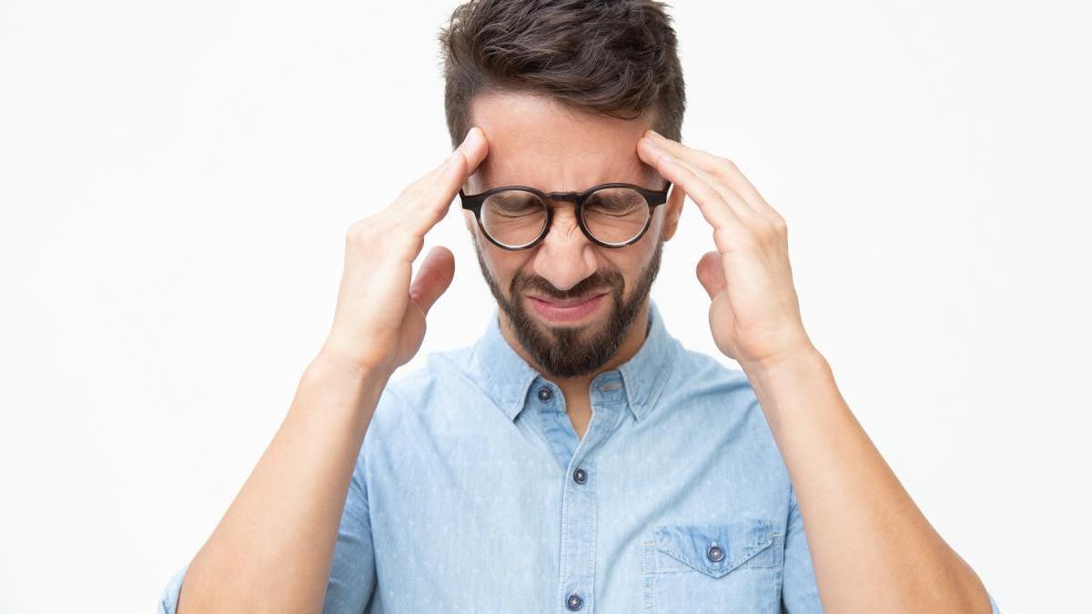 La migranya augmenta la sensibilitat al dolor..