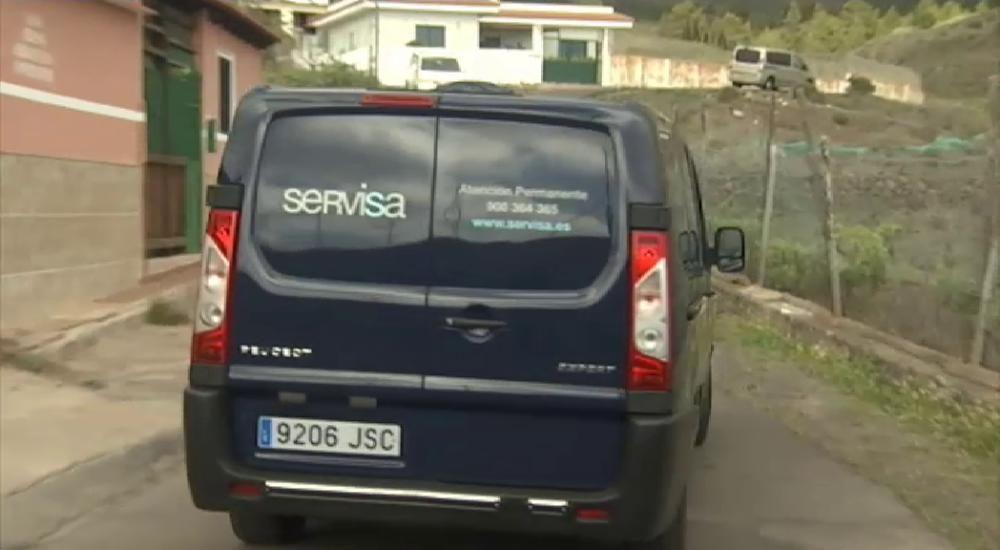 Asesinato en La Quinta, Adeje, Tenerife