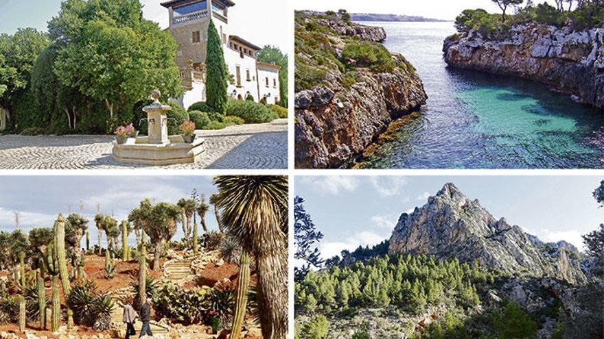 Zum Weltgästeführertag: acht völlig unterschätzte Orte auf Mallorca