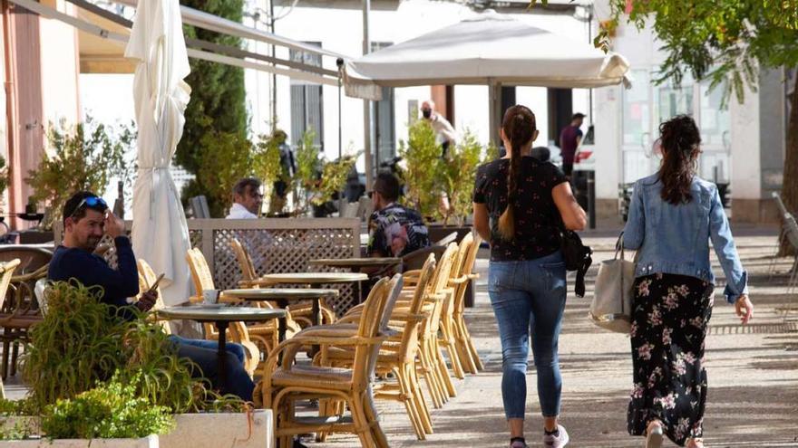 El domingo acaba el toque de queda en Ibiza y Formentera
