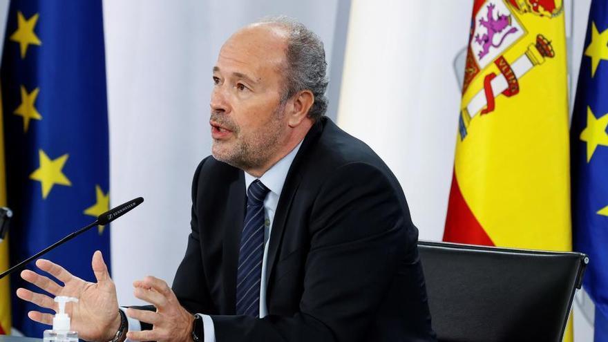 El Gobierno aprueba la ley que adaptará la justicia española al mundo digital