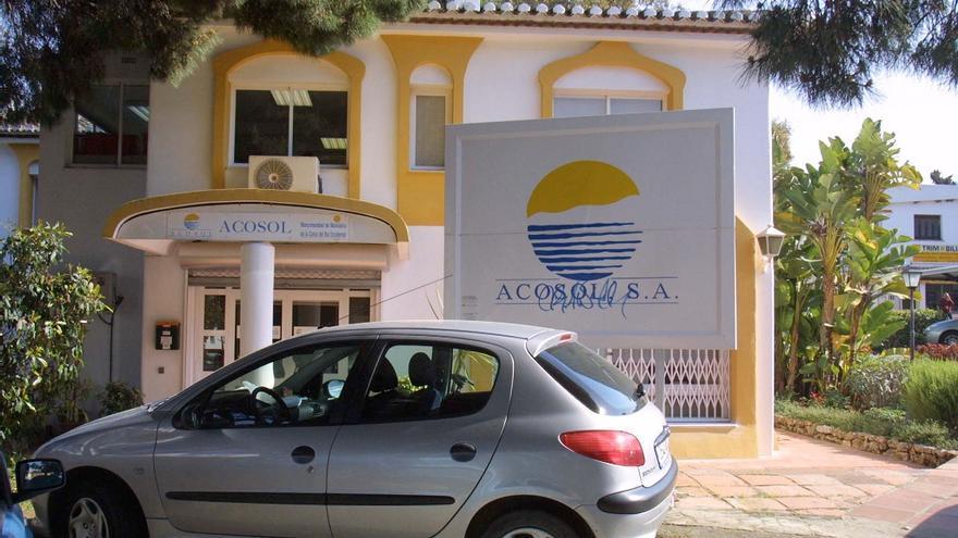Una avería obliga a cortar el suministro de agua esta tarde en Mijas y Fuengirola