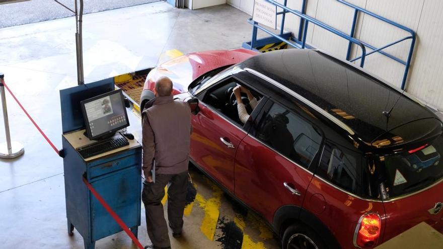Die TÜV-Stellen auf Mallorca öffnen ab sofort länger