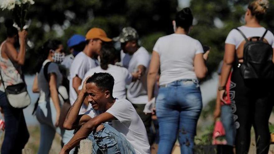 Brasil supera la marca de las 200.000 muertes por covid sin ningún vacunado