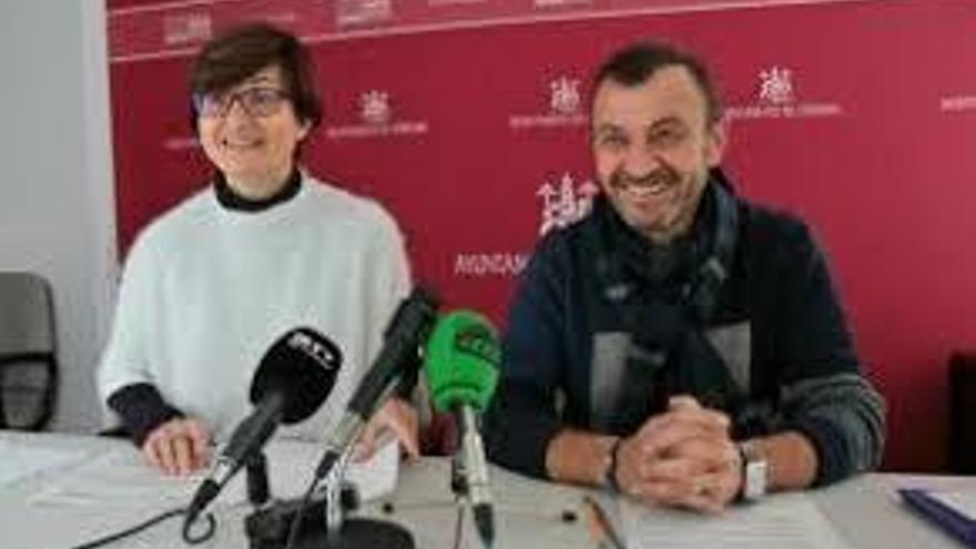 Pernichi defiende el mapa de ruido frente a las críticas de Ganemos