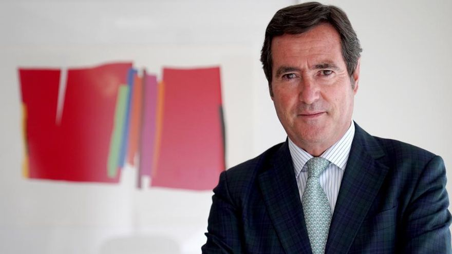 Garamendi pide prorrogar los ERTE tras el estado de alarma