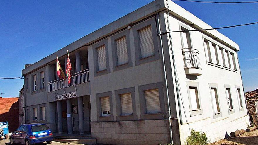 Se busca secretario en los pueblos de Zamora