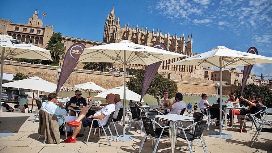 "Ausflugstipp: bis zum 19. September zur Biermesse ""Beer Palma"" im Parc de la Mar"