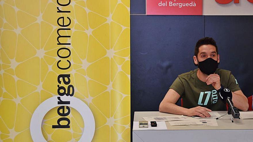 Es funda formalment la Federació de Comerç del Berguedà