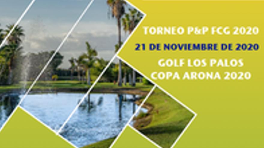 Torneo de Golf 'Copa Arona 2020'