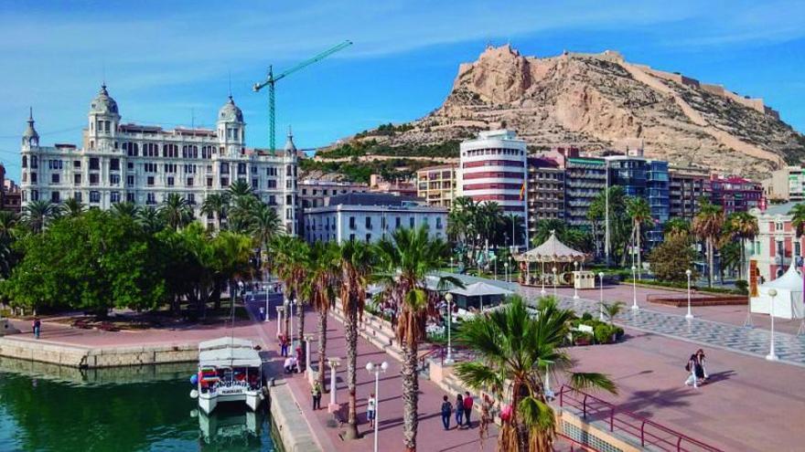 La riqueza de Alicante (III)