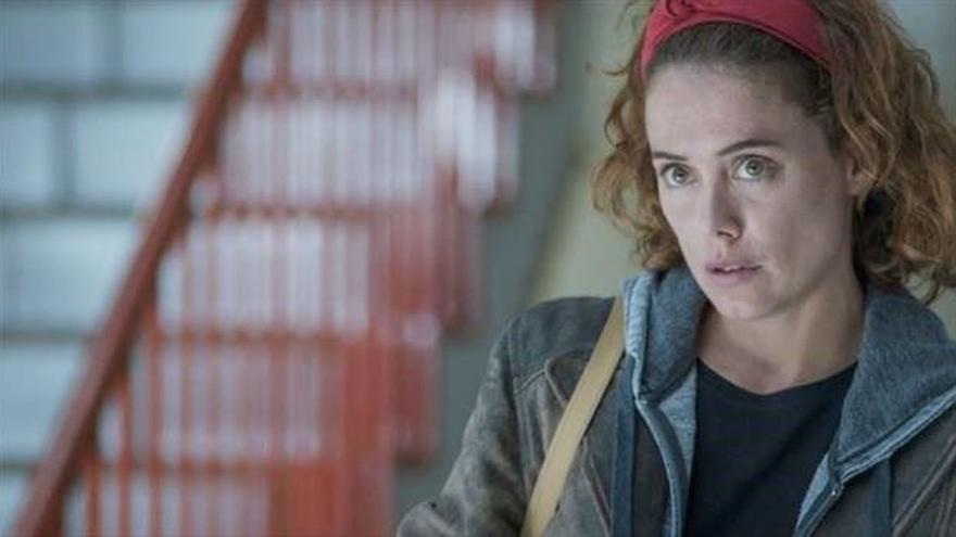 """Patricia López Arnaiz, Goya a la mejor actriz protagonista por """"Ane"""""""