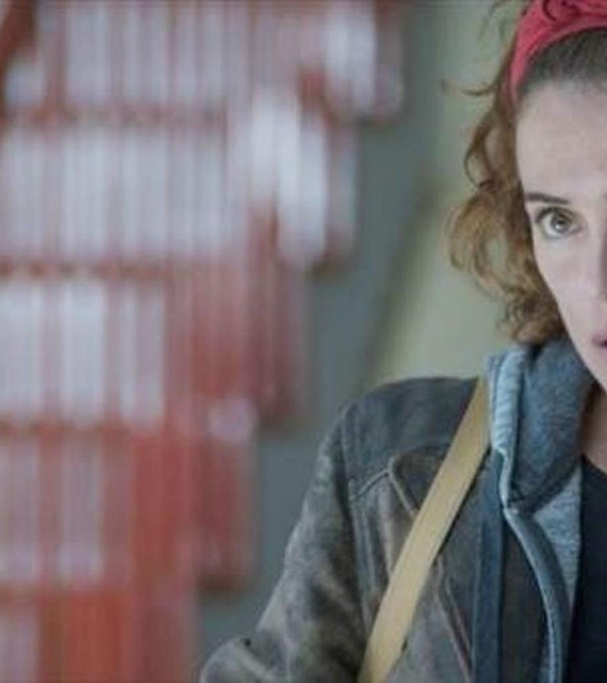 Patricia López Arnaiz, Goya a la mejor actriz protagonista por 'Ane'