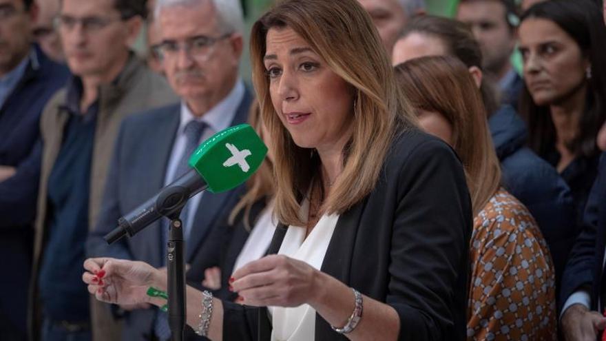 Díaz asegura que si no gobierna se quedará en la oposición