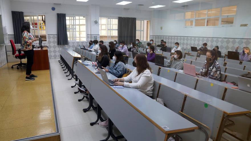 La incertidumbre, gran protagonista del regreso a las clases universitarias