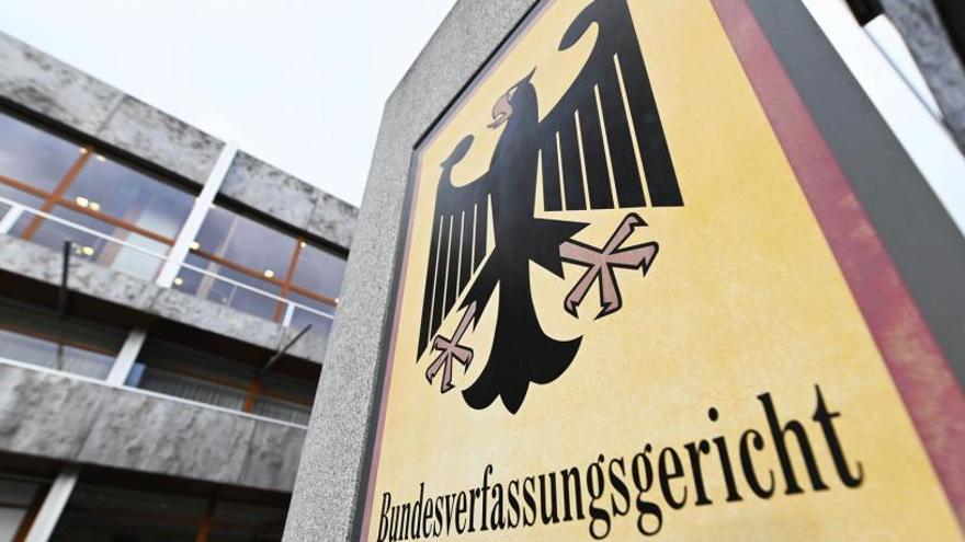 El Constitucional alemán avala prohibir el velo a estudiantes de Derecho en su pasantía