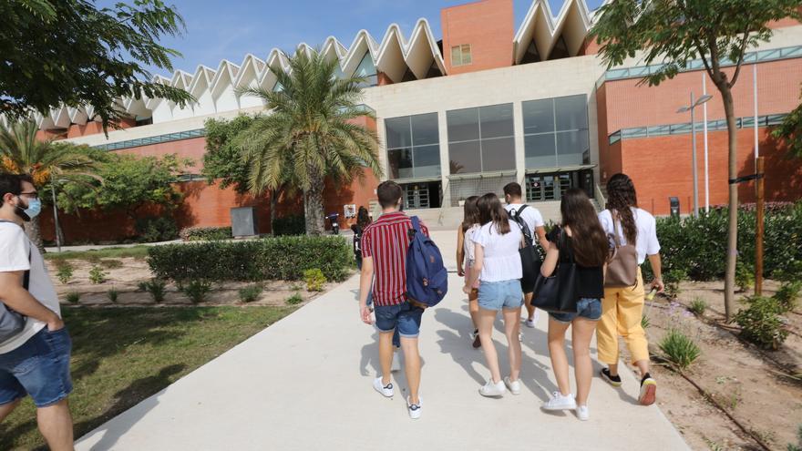 XVIII Congreso Nacional de Estudiantes Psicología en la UMH de Elche