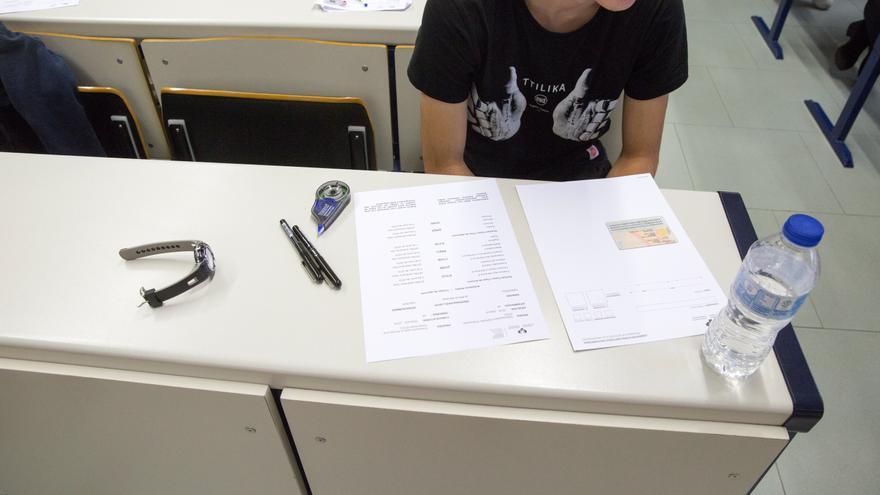 Crece la cifra de matriculados en la UJI de Castellón