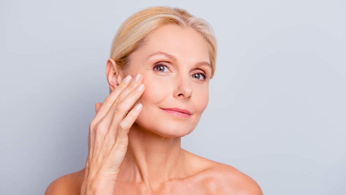 Prevención de las arrugas en la piel.