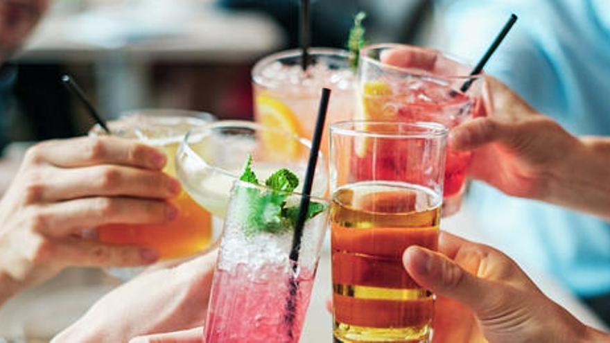La bebida quemagrasas que debes tomar antes de comer para adelgazar