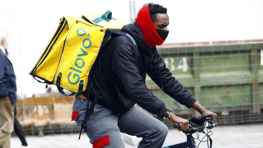 Unos 400 'riders' de Córdoba se beneficiarán de la nueva ley del sector