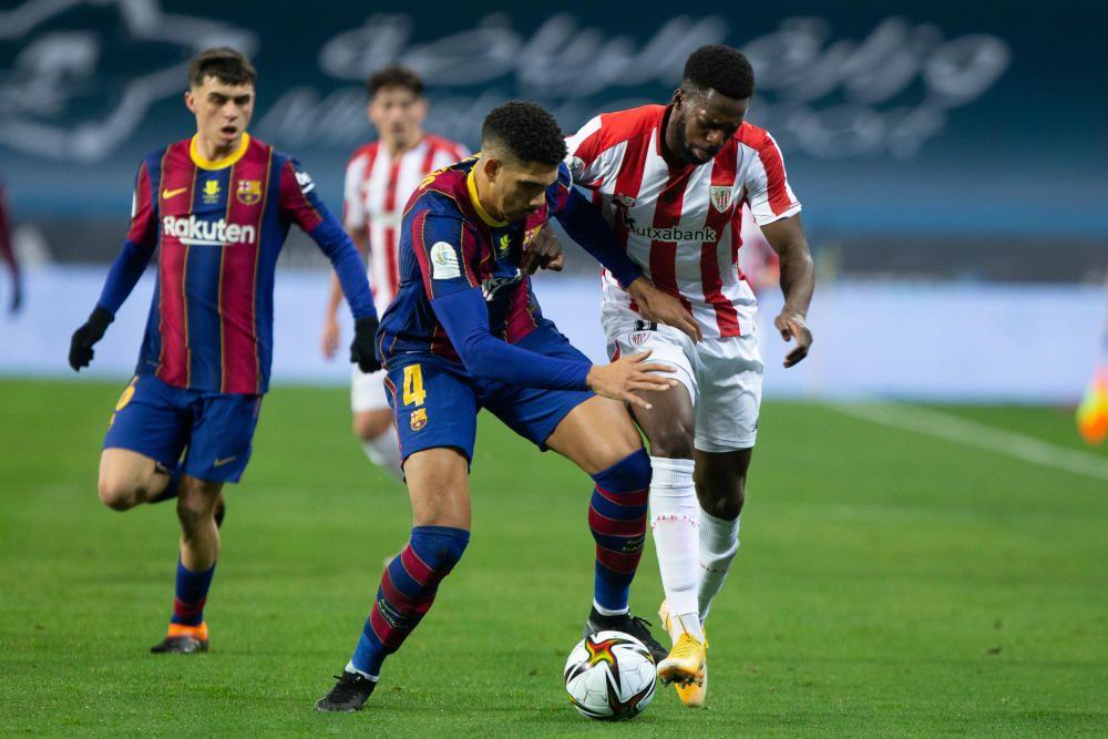 SUPERCOPA DE ESPAÑA | Barcelona - Athletic