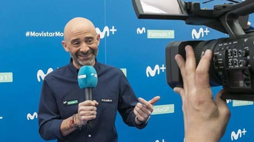 """Antonio Lobato regresa a la Fórmula 1: """"Lo que hacía antes era insoportable"""""""