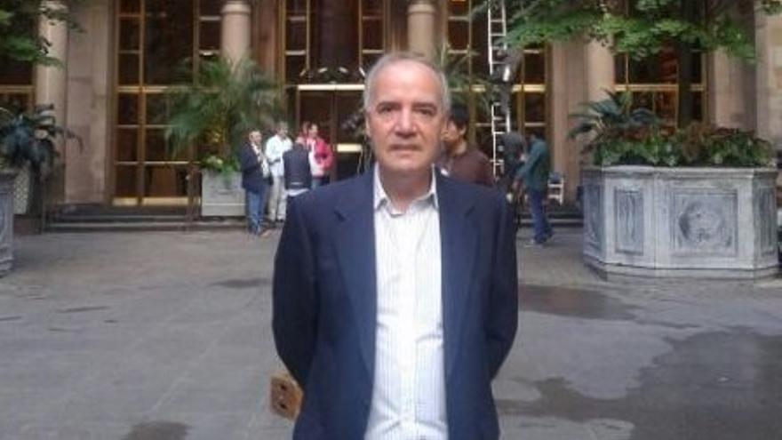 El Ayuntamiento de Navalmoral de la Mata crea el I Premio de Periodismo dedicado al moralo Jesús Rubio