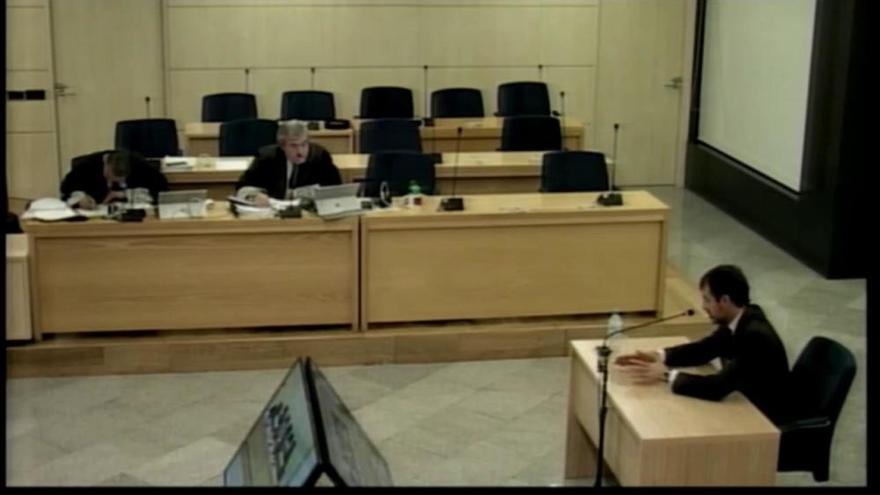 López diu que hi va haver «desatenció formal» de Mossos a les peticions de Guàrdia Civil el 20-S