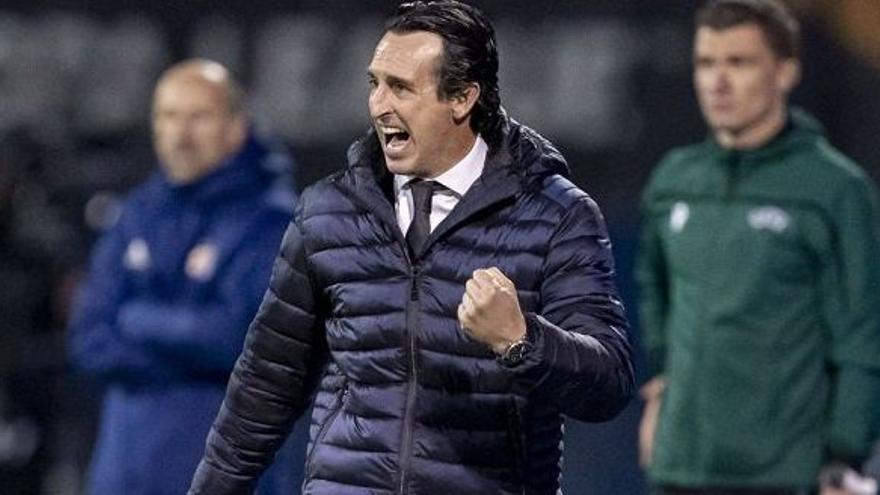 En directo | Athletic Club - Villarreal CF