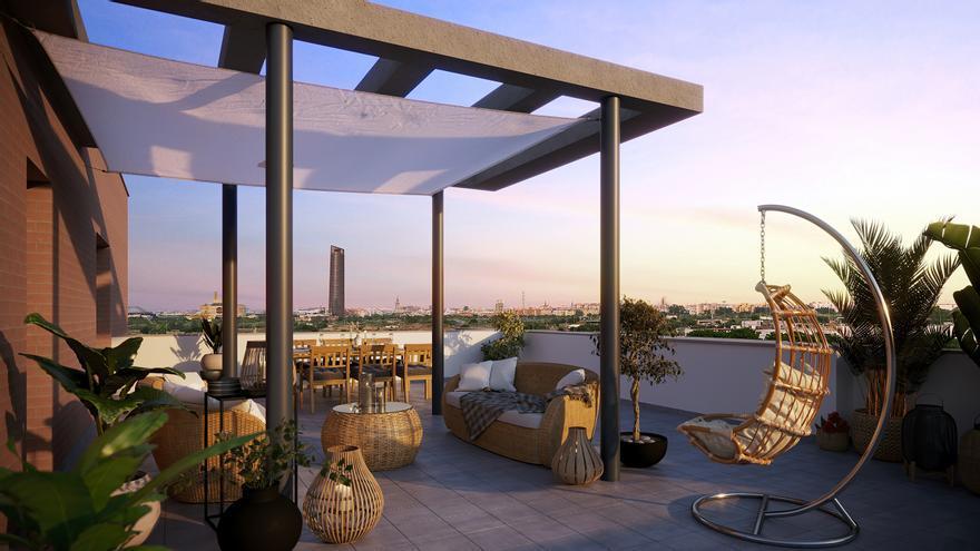 La vivienda post - Covid evoluciona y se adapta a un nuevo perfil de comprador