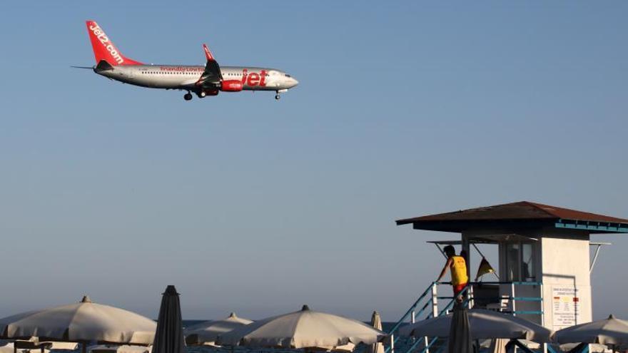 Jet2 anuncia su regreso a Baleares a partir del 1 de julio tras su inclusión de las islas en la lista verde británica