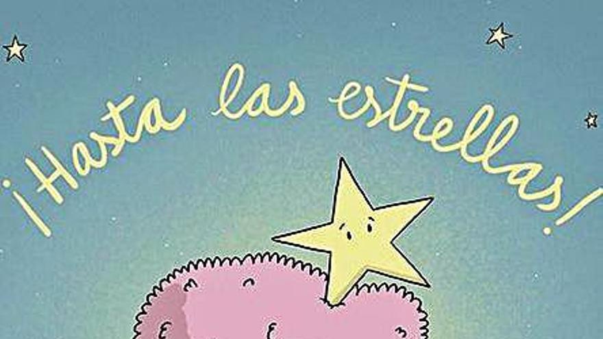 Marta cuenta estrellas